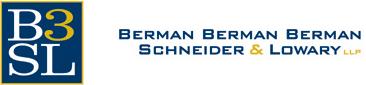 Berman, Berman, Berman, Schneider & Lowary LLP