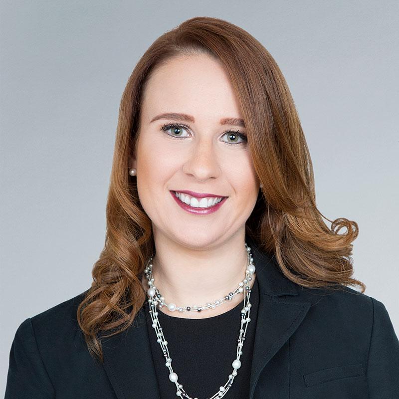 Amanda N. Griffith