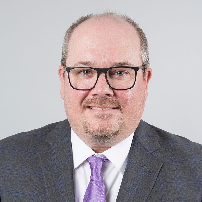 Brian T. Gravdal