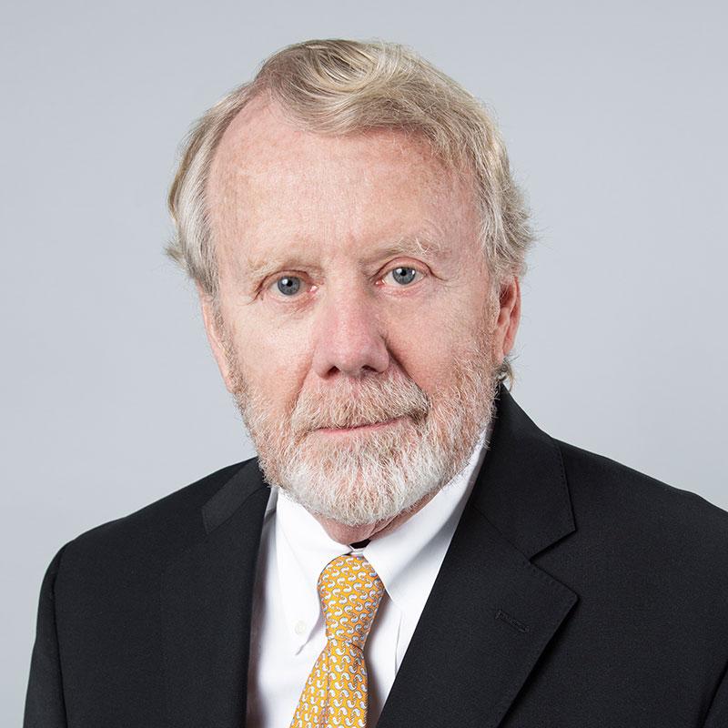 James W. McCord