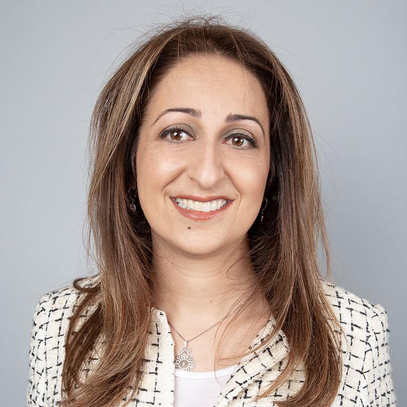 Jasmin Daneshgar