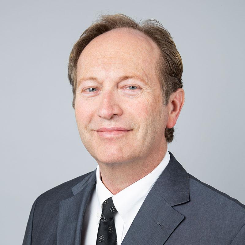 John P. Freeman
