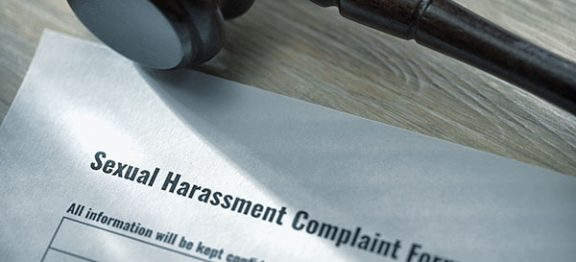 AB2770: Changes in Law Related to Sexual Harassment in Employment Context