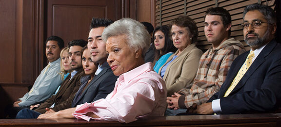 AB 3070 and Peremptory Juror Challenges in California: Strengthening Protection Against Discriminatory Exclusion